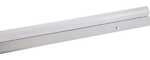 Heitronic Leuchtstoffleuchte Branolia S14s 60W Weiß | 60W | 28912