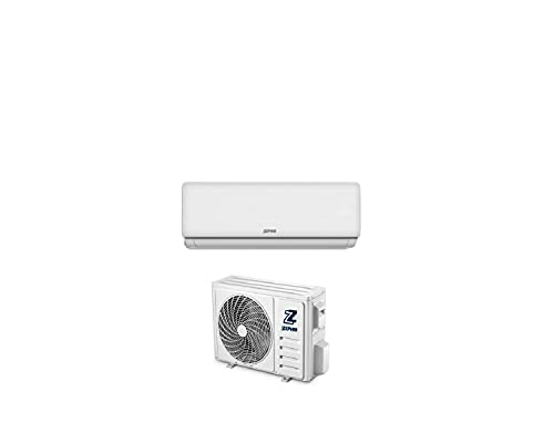 Zephir ZTQ9000 - Climatizzatore 9000 A++ A++ Gas R32