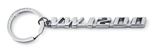 Brisa VW Collection - Volkswagen Escarabajo Coche Beetle Llavero Logotipo Vintage, Anillo...