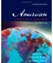 American Foreign Policy: Pattern and Process by Wittkopf, Eugene R., Jones, Christopher M., Kegley, Jr. Cha [Cengage Learning,2007] (Paperback) 7th edition [Paperback]
