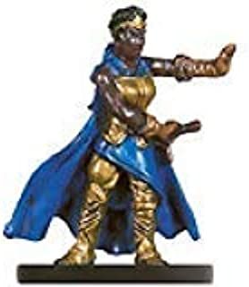 D & D Minis: Captain of The Watch # 41 - Against The Giants