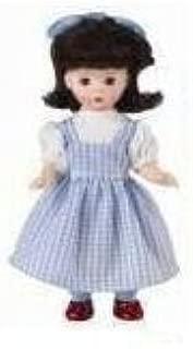 Mcdonald's Happy Meal Dorothy Doll 2007 Madame Alexander Wizard of Oz