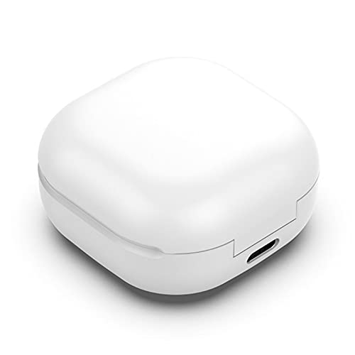 BANAN Funda de carga compatible con Ga-laxy Buds Live SM-R180 Auriculares compatibles con Bluetooth Reparación Parte Accesorios Compartimento