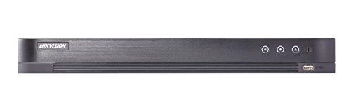 Videoregistratore DVR Hikvison Turbo HD 5Mpx Penta-ibrido 5 in 1 16Ch AHD, HD-CVI, HD-TVI, PAL, TCP/IP DS-7216HUHI-K2