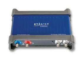 PICO TECHNOLOGY OSCILLOSCOPE, 2 CH, 50MHZ, 1GSPS PICOSCOPE 3203D