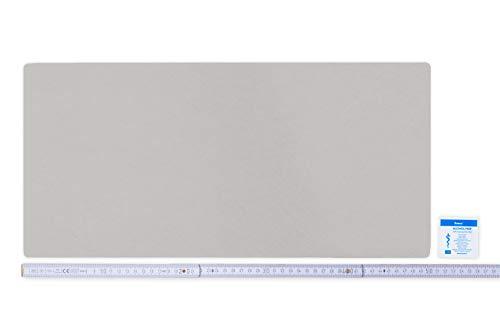 Flickly - Parche para reparar lonas de remolques, disponible en muchos colores, 50 x 24 cm, autoadhesivo