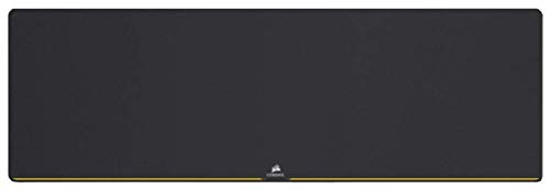 Corsair MM200 Tapis de Souris Gaming (Extended, Tissu) Noir