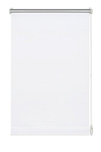 Gardinia EASYFIX Rollo Thermo weiß 90x150cm