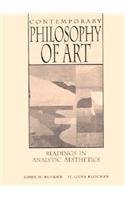 Contemporary Philosophy of Art: Readings in Analytic Aesthetics
