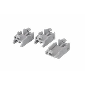 Bosch Dishwasher sgu65t02sk Top Clips Holder Rack (X3)