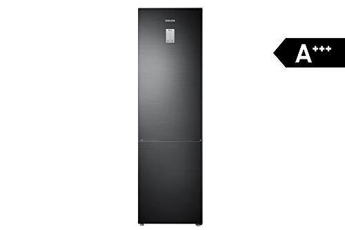 Samsung RB5000 RL37J546MB1/EG Kühl-/Gefrierkombination / 201 cm/A+++ / 353 Liter/Space Max/All-Around Cooling/Premium Black Steel