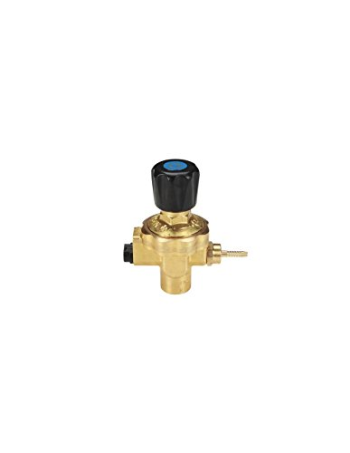 Oxyt Cover OT121 - Válvula de oxígeno, color azul