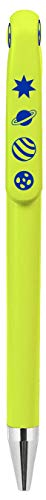 Seven Year Pen - Sustainable Extra-Long Lasting Refillable Ballpoint...