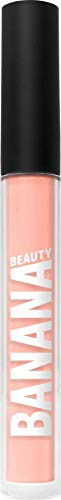 Banana Beauty Peach Me (3 ml) – Semi Matte Liquid Lipstick – kussechter Lippenstift matt für...