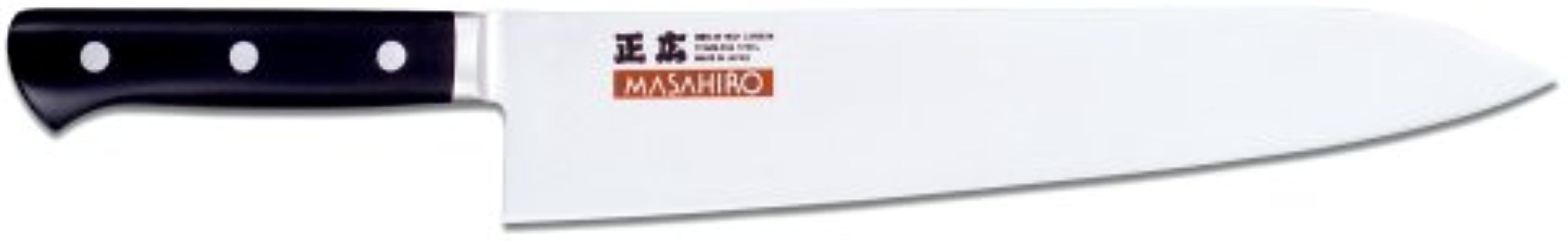 Masahiro 14914 MVH 12 Inch Chef S Knife