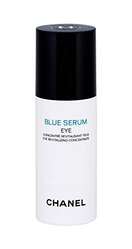 Chanel - Ingredientes de longevidad consumidos en las zonas azules envase dosificador