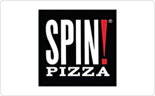spin pizza gift card