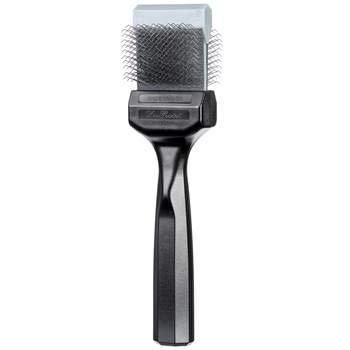 Les Poochs Reinigungsbürste für alle Borsten – S Silver