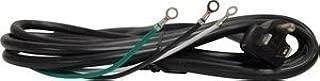 Power Cord Part for EdenPURE GEN3 XL 1000 500 Infrared Heaters