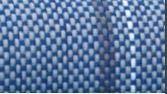 Moritz - Alfombra para tienda de campaña (250 x 400 cm), color azul