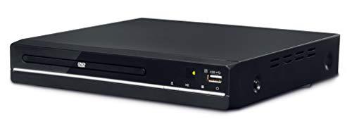Denver DVH-7787 DVD-Player Bild