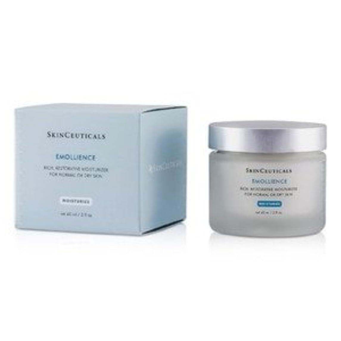おんどりシャンプー薬SkinCeuticals(スキンシューティカルズ) エモリエンス(ノーマル~ドライスキン) 60ml/2oz [並行輸入品]