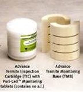 Advance Termite Replacement Monitors & Wood 55555559 by Advance