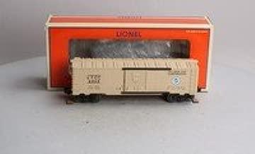 Lionel 39276 Lily Tulip Cup Corporation 6464 Box Car