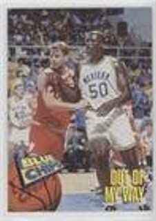 Shaquille O'Neal Shaquille O'Neal (Basketball Card) 1994 SkyBox Blue Chips - [Base] #70