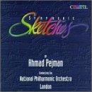 Symphonic Sketches by Pejman