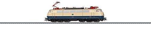 Märklin 31014 Doppelpackung E-Lok BR 103/120 DB
