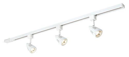 Saxby 48024 - Sistema de iluminación en rieles, barras y