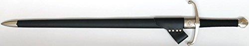 Ritterschwert Mittelalter Einhandschwert circa 15 Jhd scharf von KAWASHIMA STEEL ®