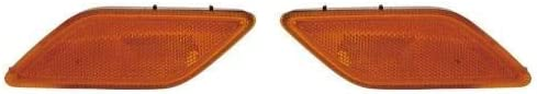 Go-Parts - Ranking TOP20 PAIR SET Ranking TOP4 for 2010 Mercedes M Front Benz E350 2013
