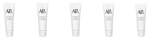 Nu Skin AP 24 Whitening Fluoride Toothpaste (5 Pack)