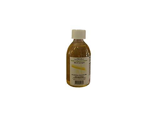 eliga Sauna-Aufgusskonzentrat Lemongras, 1er Pack (1 x 250 ml)