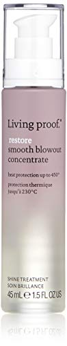 Living Proof 2217 Restore Smooth Blowout concentrado