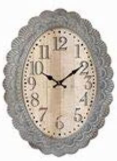 Best oval shaped clocks Reviews
