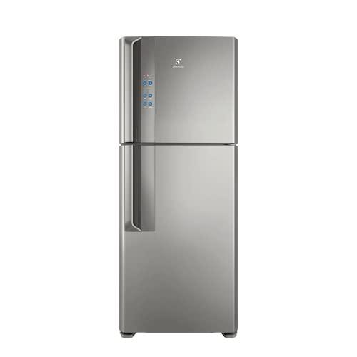 Geladeira/Refrigerador Inverter Top Freezer 431L Platinum (IF55S) 127V