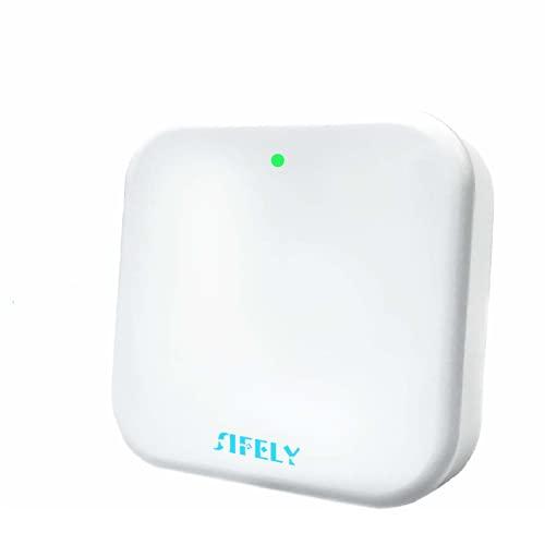 Sifely Keyless Entry Electronic Smart Door Lock Wi-Fi Gateway/Wi-Fi Bridge, Bluetooth Lock Wi-Fi Gateway/Wi-Fi Bridge, G2 Gateway, G2 Hub