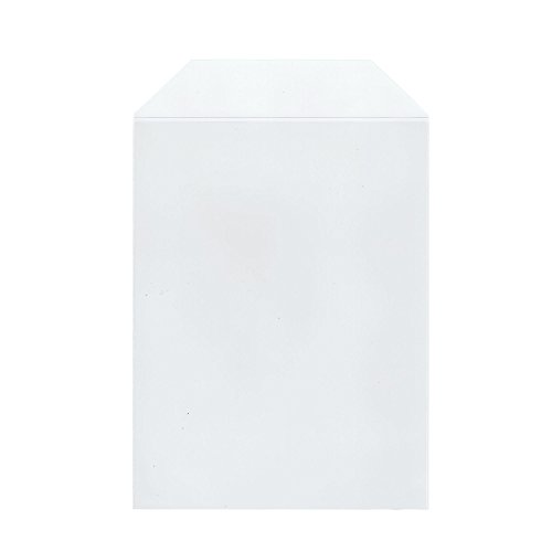 50 Maxtek Clear Stamp and Die Storage Pockets CPP Plastic Pockets, Large 5.5'X7.25'