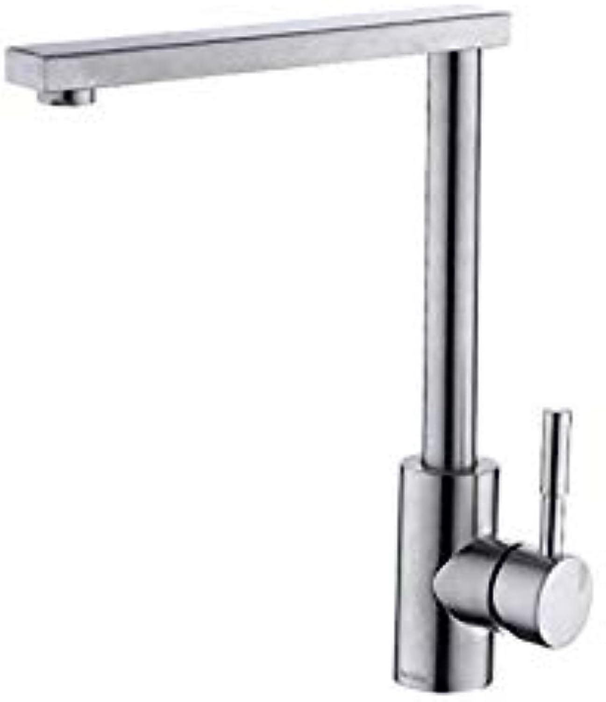 Wasserhahn Wasserhahn Wasserhahn Wasserhahn Edelstahl Küchenhahn Warm Und Kalt Gemischt Wasser Waschbecken Wasserhahn