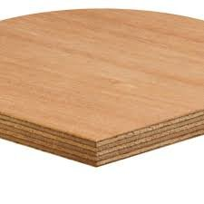 18mm WBP Hardwood Throughout Plywood. 8ft x 4ft (2440mm x 1220mm)