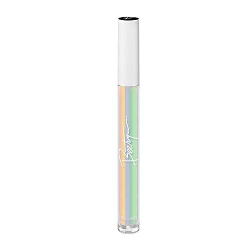 BEETIQUE® Lip Gloss Holo - Premium Make Up Lip Gloss Mit Holographischem Effekt - Flüssiger Kosmetik Lippenstift - Leuchtende Farbergebnisse - Langanhaltend & Intensiv - 1 Stk. [Kaleidoscope 030]