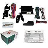 Prestige APSRS3Z 3-Button 2 Remote Start Auto Car Starter and Keyless Entry 1000' Range