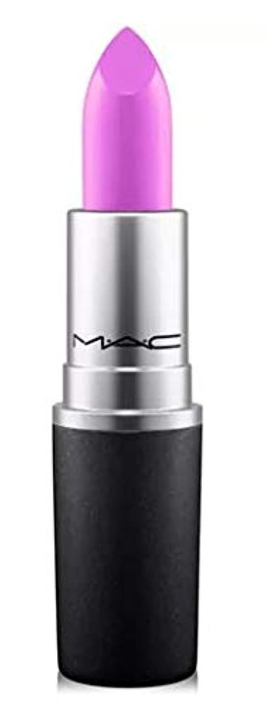 キャリア医師寝室を掃除するマック MAC Lipstick - Plums Lavender Jade - dirty mauve with gold pearl (Matte) リップスティック [並行輸入品]