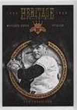 Gaylord Perry (Baseball Card) 2016 Panini Diamond Kings - Heritage Collection #HC11