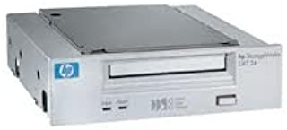 HP C1537-00161 12/24GB 4MM DDS-3 SCSI S/E INTERNAL DAT TAPE DRIVE (C153700161), Refurb