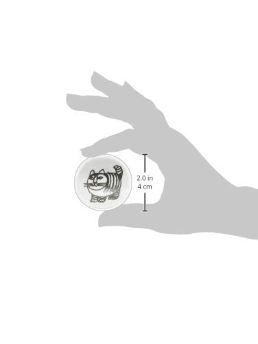 LisaLarson(リサラーソン)スケッチ箸置き5個セット(木箱入)LL20-403H