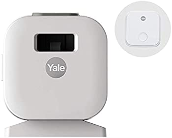 Yale Smart Cabinet Lock with Bluetooth and WiFi